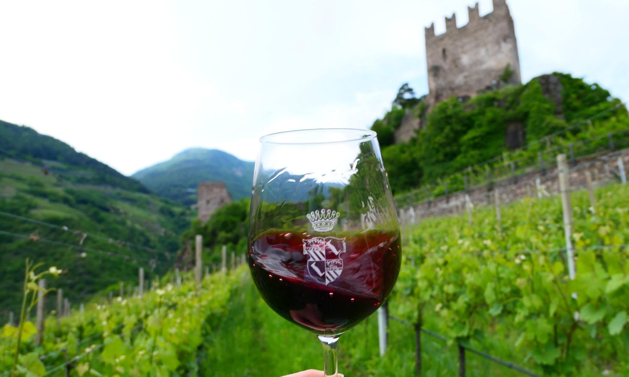 Cantina Barone a Prato