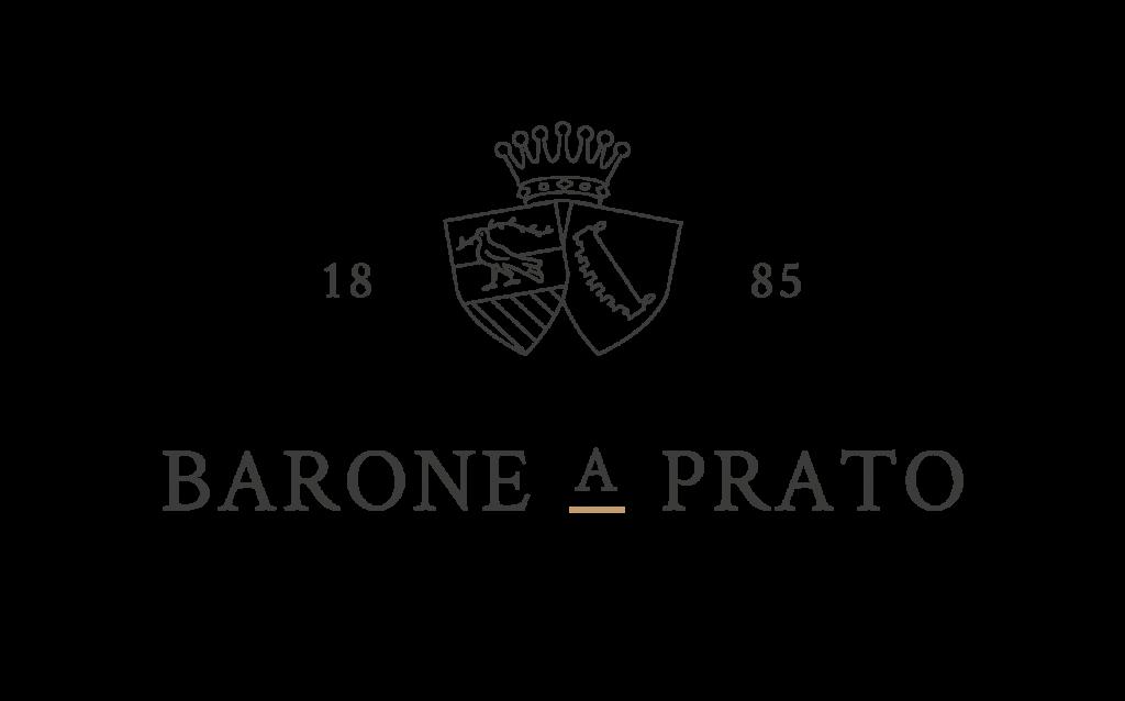 stemma cantina Barone a Prato